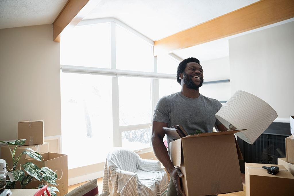 3 Ways to Stay Organized While Moving