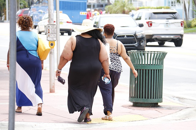 How Serious Is Obesity in the U.S.A.