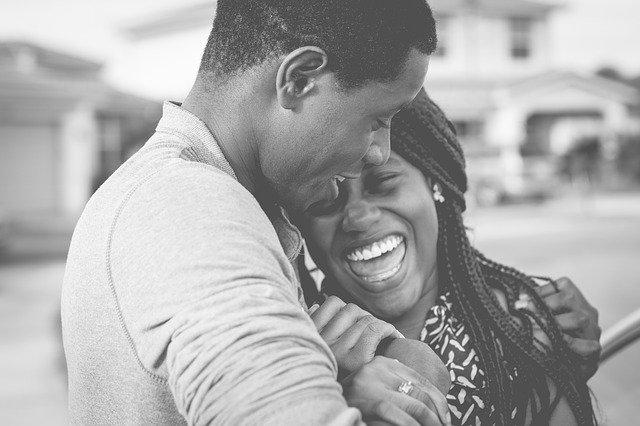 6 RELATIONSHIP TIPS FOR MEN